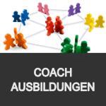 Coach Ausbildungen